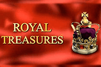 Автомат Royal Treasures в Вулкан Удачи