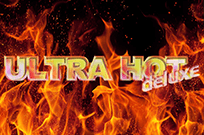 Автомат Ultra Hot Deluxe в Вулкан Удачи